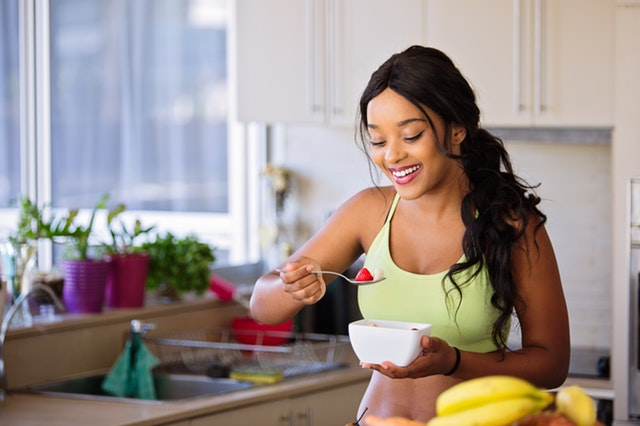 Fit Food 4U - Healthy Eating